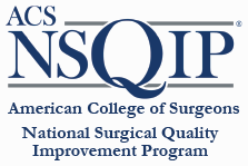 National Surgical Quality Improvement Program