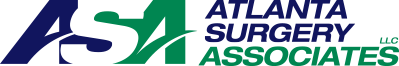 Atlanta Surgery Associates, LLC logo for print